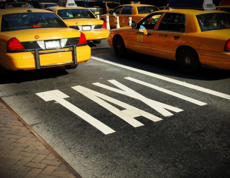 Hail a Cab Tipping 2