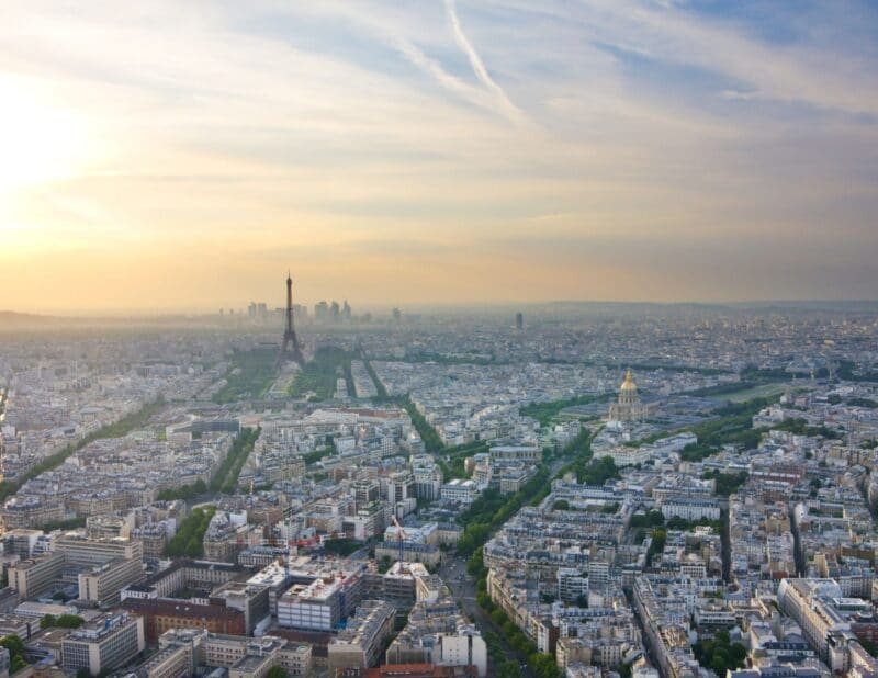4 day Paris Itinerary Things to Do in Paris