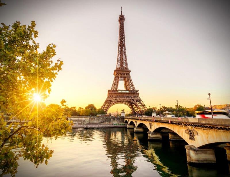 Is Four Days in Paris Enough 2