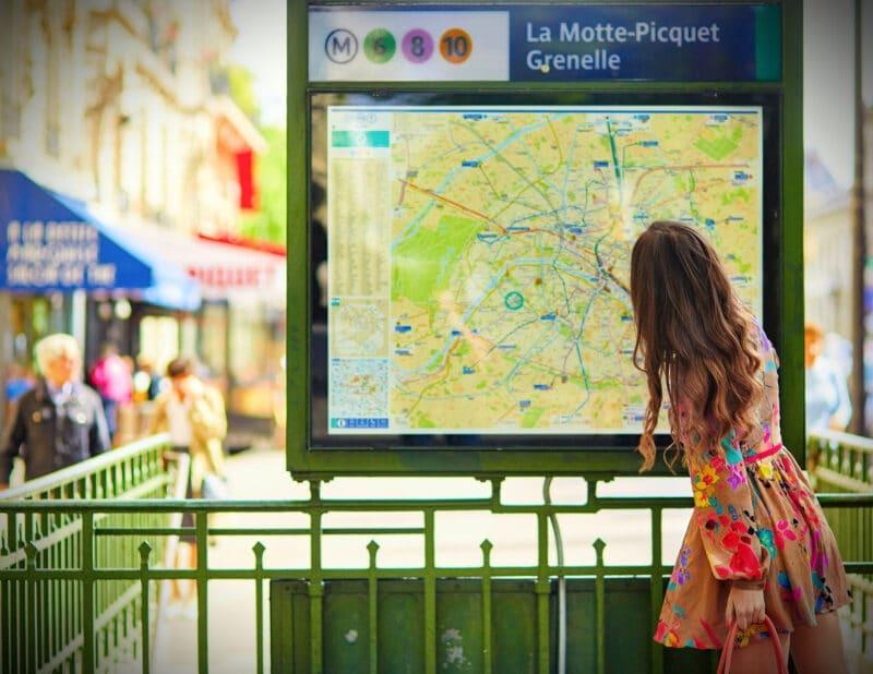 Is Paris Safe 2