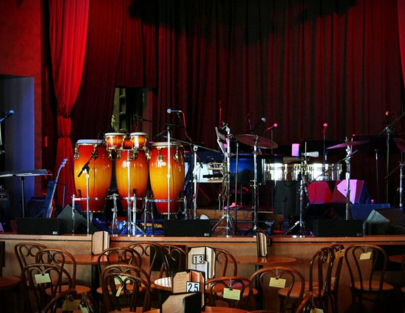 Jazz Club Paris 2