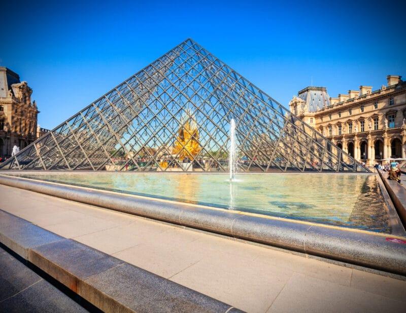 Louvre Paris 3