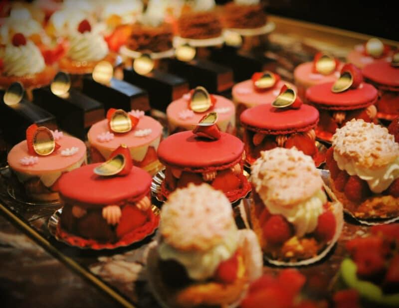 Macarons Lauduree Paris 2