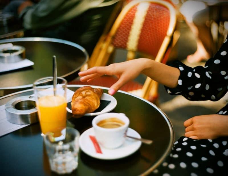 Paris Cafe Paris 4 day itinerary 2
