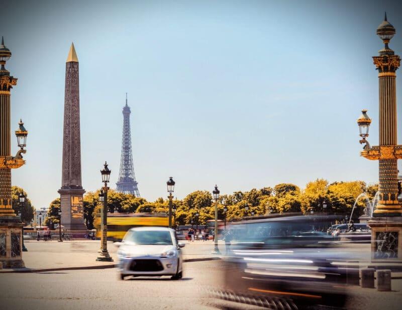 Place de la Concorde Paris France 2