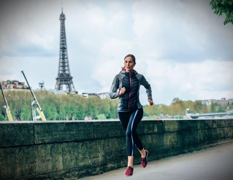 Run in Paris 2