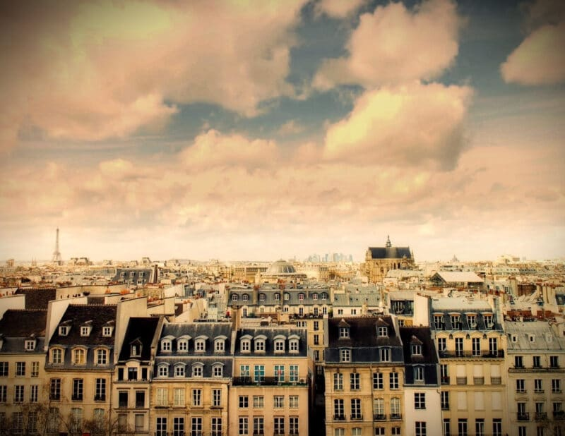 Things to Do on Your Second Day in Paris 2