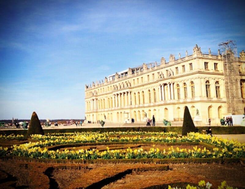 Versailles France 2