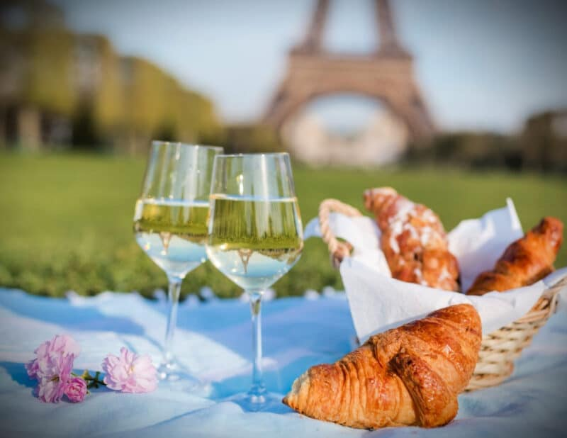 Wrapping Up 4 Days in Paris 4 Day Paris Itinerary 2
