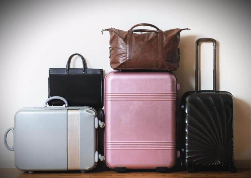 Best Carry On Suitcases For Women 2