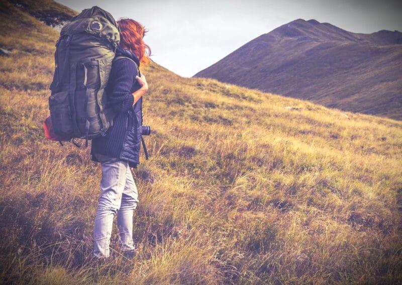 Best Travel Backpacks for Women 3