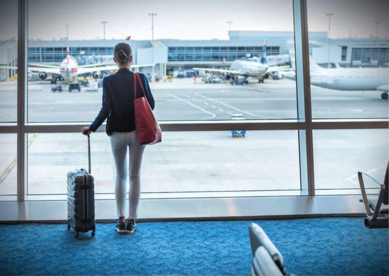 Domestic vs. International Carry On Bag Sizes 2