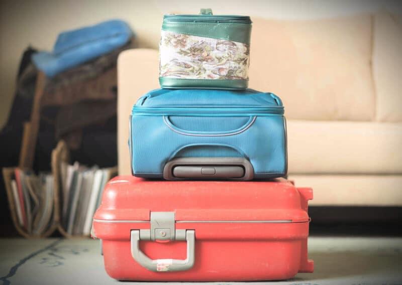 Hardshell vs. Softside Luggage 2